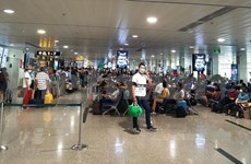 Pasajeros de Vietnam deberán realizar declaración médica antes de abordar vuelos domésticos