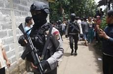 Indonesia congela cuentas relacionadas con organización islámica