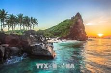 Etiquetan códigos QR a sitios turísticos en isla vietnamita