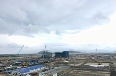 Zona económica clave del centro de Vietnam atrae diversos proyectos de inversión