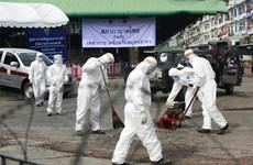 Economía tailandesa golpeada por la nueva ola de COVID-19