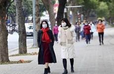 Hanoi refuerza medidas preventivas contra epidemia de COVID-19