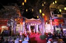 Hanoi propone cancelar fiestas primaverales innecesarias en 2021