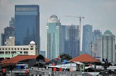 Indonesia reporta gran déficit presupuestario en 2020