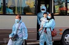 """Prensa japonesa: Vietnam en """"trío"""" asiático que controla exitosamente COVID-19"""
