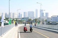 Ciudad Ho Chi Minh pone en marcha puente de Phuoc Loc