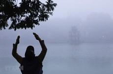 Norte de Vietnam sufre ola de frío intenso