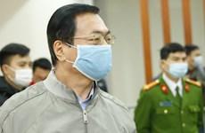 Aplazan juicio contra exministro vietnamita de Industria y Comercio debido a ausencia de procesados