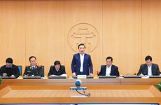 Hanoi refuerza la supervisión de ciudadanos ingresados del extranjero