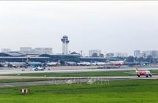 Inaugurarán pista 25R del aeropuerto internacional en Ciudad Ho Chi Minh