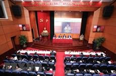Resaltan valores humanos del pueblo vietnamita en medio de epidemias y desastres naturales