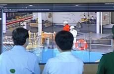 Ciudad Ho Chi Minh fomenta medidas preventivas del COVID-19 en puertos