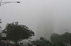 Hanoi busca mejorar calidad de aire