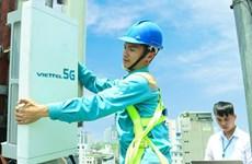 Ingresos del sector de telecomunicaciones de Vietnam alcanzan 5,6 mil millones de dólares en 2020
