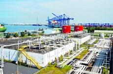 Grupo petrolero PVN entre empresas más grandes de Vietnam