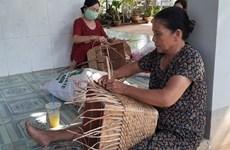 Provincia de Ba Ria-Vung Tau refuerza erradicación de la pobreza