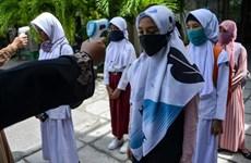 Situación pandémica sigue siendo complicada en Sudeste de Asia