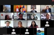 Transfiere Vietnam presidencia del Comité de ASEAN en Berna a Filipinas