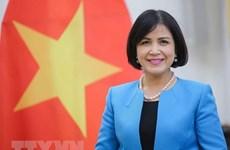 Vietnam dispuesto a cooperar con la India para impulsar cadenas de suministro regionales