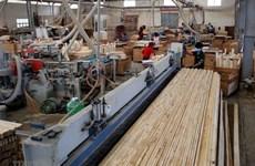 Vietnam busca obtener 14 mil millones de dólares por exportaciones madereras en 2021