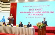 Vietnam por mejorar recursos humanos para aprovechar la cuarta revolución industrial