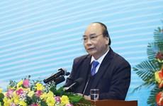 Premier de Vietnam enaltece aportes de PetroVietnam al desarrollo nacional