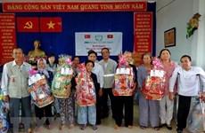 Ciudad Ho Chi Minh presta asistencia a necesitados en ocasión del Tet