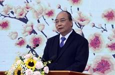 Premier vietnamita pide cambios tangibles en operaciones de Oficina gubernamental