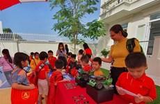 Ciudad survietnamita de Can Tho contará con jardín infantil más moderno del Delta del Mekong