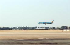 Entran en operación pistas remodeladas de aeropuertos vietnamitas