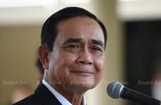 Gabinete tailandés propone presupuesto para el año fiscal 2022