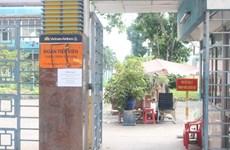 Inician proceso legal contra vietnamita por transmitir el COVID-19