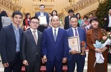 Entregarán Premio sobre construcción del Partido Comunista de Vietnam