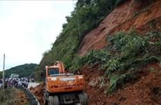 Discuten sobre sistema de alerta temprana ante riesgos de desastres naturales en Vietnam