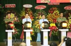 Establece Ciudad Ho Chi Minh equipo especializado en crímenes cibernéticos