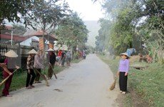 Provincia vietnamita de Kien Giang por impulsar construcción de nueva ruralidad