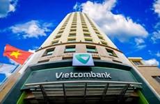 Vietcombank aspira a elevar ganancias en 12 por ciento en 2021