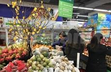 Provincia vietnamita garantiza suministro de bienes esenciales