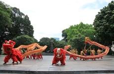 Hanoi celebrará programa cultural en vísperas del Año Nuevo Lunar