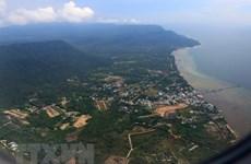 Establecerá Vietnam base de datos sobre terreno a nivel nacional
