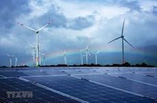 Prensa internacional: Rápido crecimiento, impulso de consumo de energía verde en Vietnam