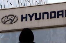 Marca Hyundai lidera ventas de automóviles en Vietnam en 2020