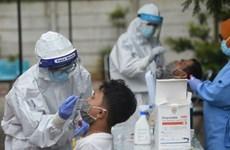 Indonesia recibe tercer lote de vacuna anti-COVID-19