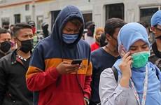 Aumenta número de desempleados en Indonesia debido al COVID-19