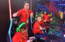 Vietnam celebrará dos torneos de deportes electrónicos