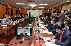 Tratado de libre comercio, motor importante de los nexos Alemania-Vietnam