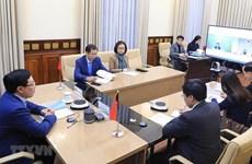 Vietnam y Timor Leste buscan estrechar cooperación en foros regionales e internacionales