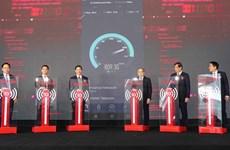 Lanzan en servicios de 5G en parque industrial vietnamita