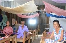 Provincia vietnamita por ampliar cobertura de seguro de salud
