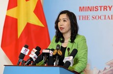 Vietnam da máxima prioridad a la protección de ciudadanos en ultramar